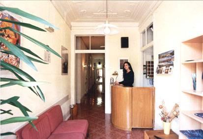 Residencial Saldanha, Lisbon, Portugal, Portugal hotels and hostels